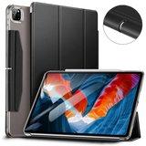 ESR Yippee iPad Pro 12,9 inch 2021 hoesje Zwart