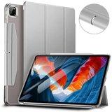 ESR Yippee iPad Pro 12,9 inch 2021 hoesje Zilver