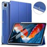 ESR Yippee iPad Pro 12,9 inch 2021 hoesje Blauw