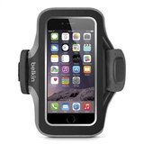 Belkin Slim Fit Sport Armband iPhone 6 Black