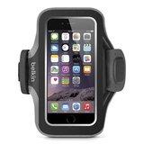 Belkin Slim Fit Sport Armband iPhone 6 Black