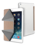 Muvit Butterfly stand case iPad Air 2 Gold