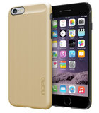 Incipio Feather Shine case iPhone 6 Plus Gold