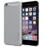 Incipio Feather Shine case iPhone 6 Plus Silver