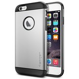 Spigen SGP Slim Armor case iPhone 6 Silver
