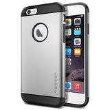 Spigen SGP Slim Armor case iPhone 6 Silver