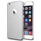 Spigen SGP Thin Fit A case iPhone 6 Plus Silver
