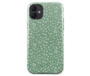 Burga Tough iPhone 12 mini hoesje Lush Meadows