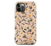 Burga Tough iPhone 12 Pro Max hoesje Brunch