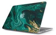Burga MacBook Pro 13 inch 2020 hardshell Emerald Pool