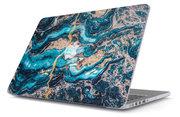 Burga MacBook Air 13 inch 2020 hardshell Mystic River
