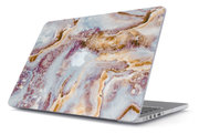 Burga MacBook Air 13 inch 2020 hardshell Frozen Leaves