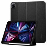Spigen Urban Fit iPad Pro 11 inch hoesje Zwart