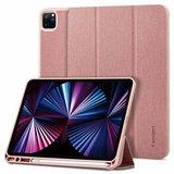 Spigen Urban Fit iPad Pro 11 inch hoesje Roze