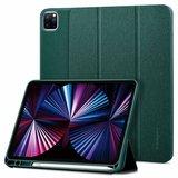 Spigen Urban Fit iPad Pro 11 inch hoesje Groen