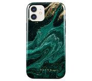 Burga Tough iPhone 11 hoesje Emerald Pool