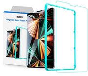 ESR Glass iPad Pro 12,9 inch glazen screenprotector