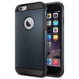 Spigen SGP Slim Armor case iPhone 6 Slate