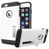 Spigen SGP Slim Armor S case iPhone 6 Plus White