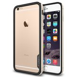 Spigen SGP Neo Hybrid Metal bumper iPhone 6 Plus Gold