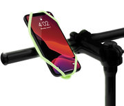Bone Bike Tie 4 universele telefoon fietshouder Luminous