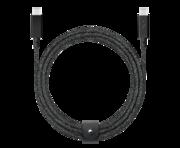 Native Union Belt Pro USB-C naar USB-C kabel Cosmos