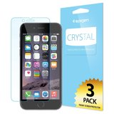 Spigen SGP Crystal iPhone 6 Plus screenprotector