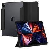 Spigen Ultra Hybrid iPad Pro 2021 12,9 inch hoesje Zwart