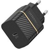Otterbox USB-C 20 watt oplader Zwart