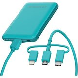 Otterbox mobile charging kit powerbank 5000 mAh blauw