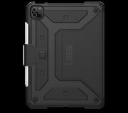 UAG MetropolisiPad Pro 2021 11 inch hoesje Zwart