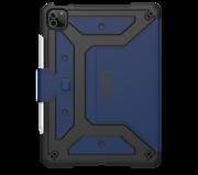 UAG MetropolisiPad Pro 2021 11 inch hoesje Blauw