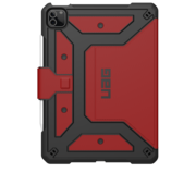 UAG MetropolisiPad Pro 2021 11 inch hoesje Rood