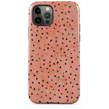 Burga Tough iPhone 12 Pro / iPhone 12 hoesje Watermelon Shake
