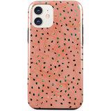 Burga Tough iPhone 11 hoesje Watermelon Shake