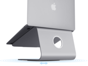 RainDesign mStand 360 draaibare MacBook standaard Grijs