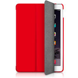 MacAlly BookStand case iPad Air 2 Red
