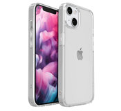 LAUT Crystal X iPhone 13 hoesje Transparant