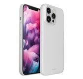 LAUT SlimSkin iPhone 13 Pro Max hoesje Frost