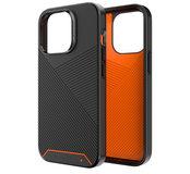 Gear4 Denali MagSafe iPhone 13 Pro hoesje Zwart