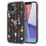 Spigen Ciel iPhone 13 hoesje Flower Garden