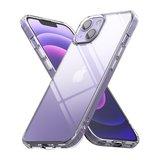 Ringke Fusion iPhone 13 hoesje Transparant