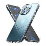 Ringke Fusion iPhone 13 Pro hoesje Transparant