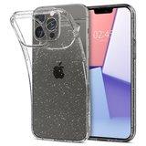 Spigen Liquid Crystal iPhone 13 Pro Max hoesje Glitter