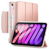ESR Yippee iPad mini 6 2021 hoesje Rose