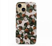Burga Tough iPhone 13 hoesje Coconut