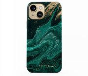 Burga Tough iPhone 13 hoesje Emerald