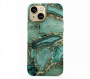 Burga Tough iPhone 13 hoesje Jungle