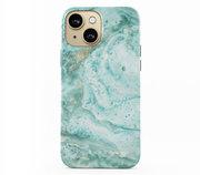 Burga Tough iPhone 13 hoesje Waves