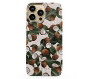 Burga Tough iPhone 13 Pro hoesje Coconut